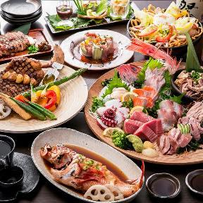 鮮度の極み 魚もつ武蔵小杉