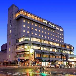 ホテルモントビュー米沢 レストランZAO