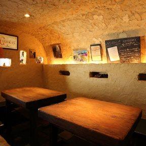 Restaurant & Bar Match Point(マッチポイント)鎌倉