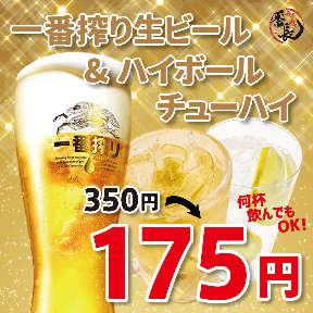 海千山千番長京橋北店