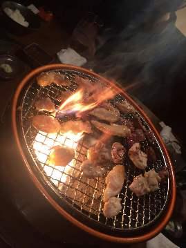 七輪炭火炙り 鳥三郎(とりさぶろう)