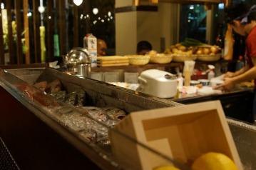 和食居酒屋 魚吉鳥吉東川口店