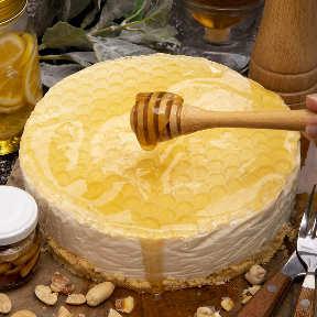 チーズと生はちみつBeNe あべのキューズモール