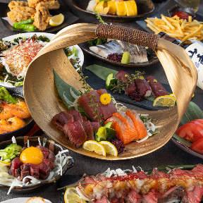 こだわり肉料理と海鮮個室居酒屋 酔たか 錦糸町店