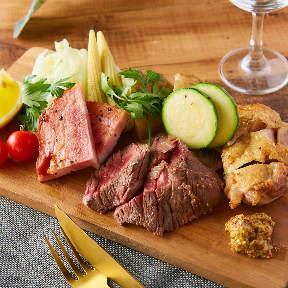 全席完全個室 肉ビストロShangri‐La 五反田店