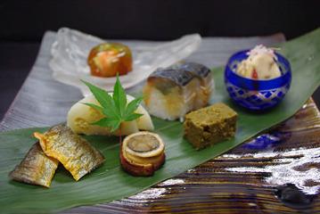 日本料理 花月