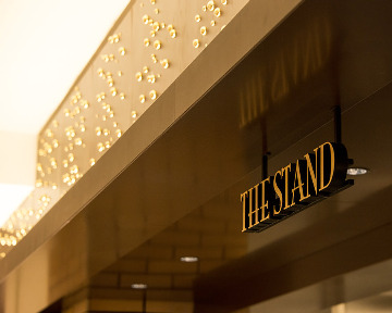 THE STAND 伊勢丹新宿店