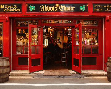 Abbot's Choice 池袋店