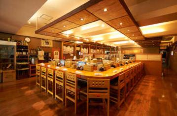 寿司居酒屋 日本海京急大森町