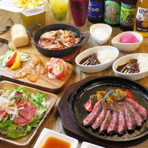 肉バル&チーズフォンデュ Beef Labo西葛西店