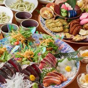 高知藁焼き 屋台餃子土佐宿毛(すくも)マーケット