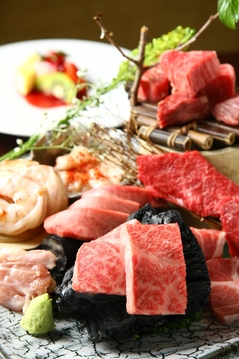 焼肉トラジ新宿西口店