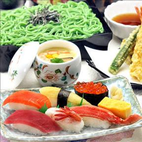 和食レストランとんでん桶川末広店