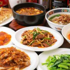 中国料理 龍美東京一号店
