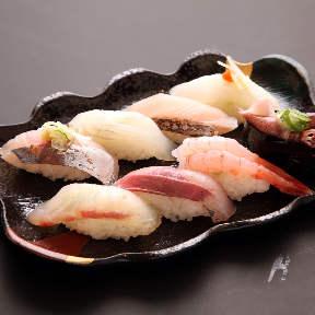 氷見回転寿司 粋鮨高岡店