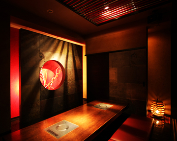 全席個室居酒屋 いろりや熊本下通り店