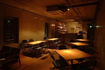 DiningBar+cafe Void