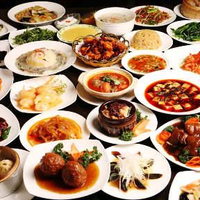 個室中華&食べ飲み放題菜香菜(さいかさい) 東陽町店