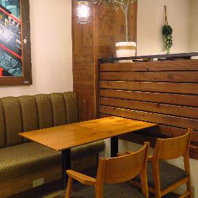 kawara CAFE&DINING津田沼PARCO店