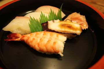寿司 和泉屋