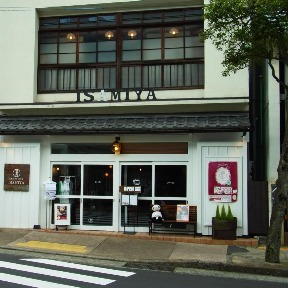 craft&cafe ISAMIYA