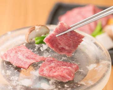 天ぷらと飛騨牛肉料理 日本酒飲み放題天吟醸 名駅店