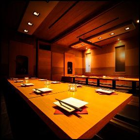 完全個室と名古屋コーチン専門店 地鶏小町恵比寿店