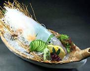 活魚と日本料理 和楽心橿原神宮店