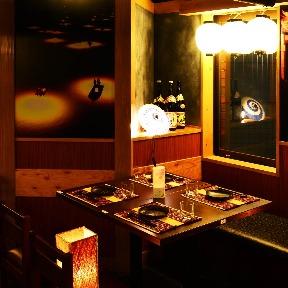 隠れ家×個室居酒屋 とらえもん熊谷店