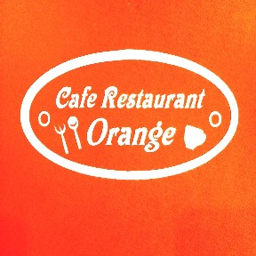 Cafe Restaurant Orange