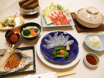 魚とや北朝霞店