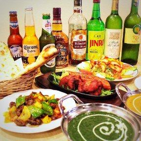 インド ネパール料理 クリスナキッチン戸塚店