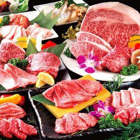 和牛焼肉食べ放題 牛右衛門‐うしえもん‐ 渋谷本店