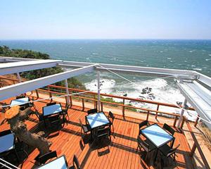 iL CHIANTI CAFE江の島