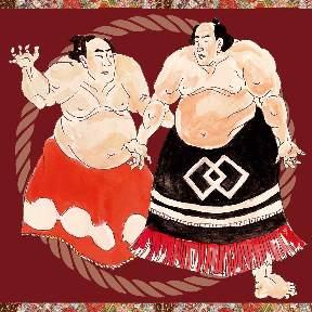 相撲茶屋 ちゃんこ江戸沢両国総本店