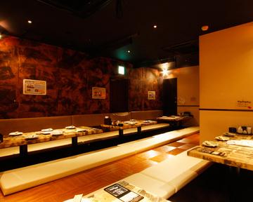 熟成焼鳥 居酒屋 かまどか新宿靖国通り店