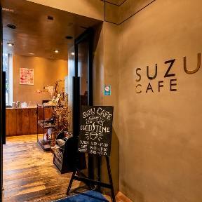 SUZU CAFE‐ginza‐