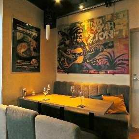 kawara CAFE&DINING池袋店