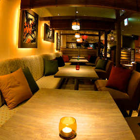 atari CAFE&DINING池袋PARCO店