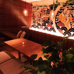 kawara CAFE&DINING横須賀モアーズ店