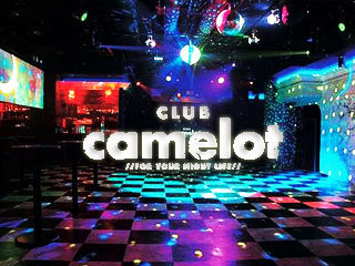 Club camelot 【クラブ キャメロット】