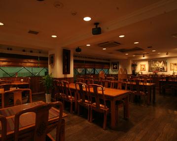 タイ料理 ジャスミンタイ六本木店