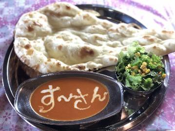 すーさんのインド料理 奈良店