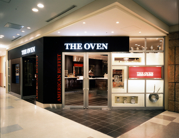THE OVENアクアシティお台場店