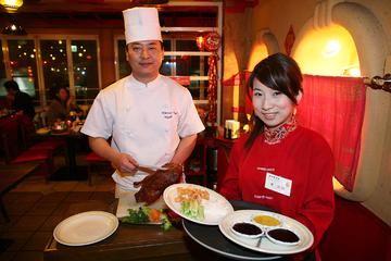 中国茶房8恵比寿店