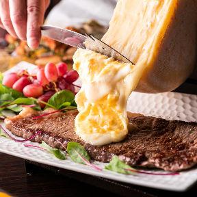 世界のチーズと肉とワインガリチーノ 蒲田