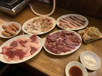 大衆焼肉V長岡店