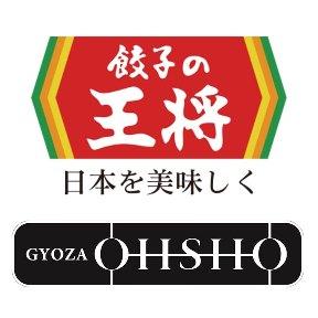 餃子の王将津山店