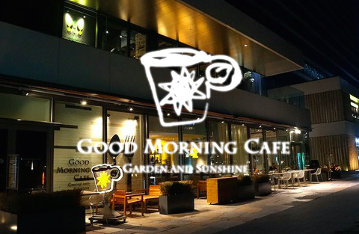 GOOD MORNING CAFE