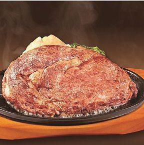 ステーキのどん佐久店